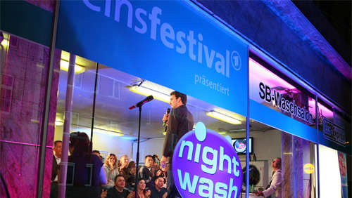 Stand-Up Comedy - Nightwash live im S-Club