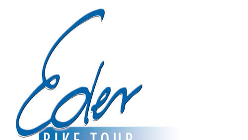 Eder-Bike-Tour am 19. Juni