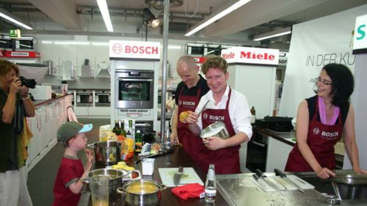 Single kochen fulda