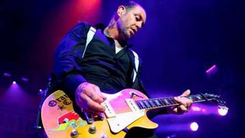 Social Distortion: Mike Ness kommt zum Open-Flair!