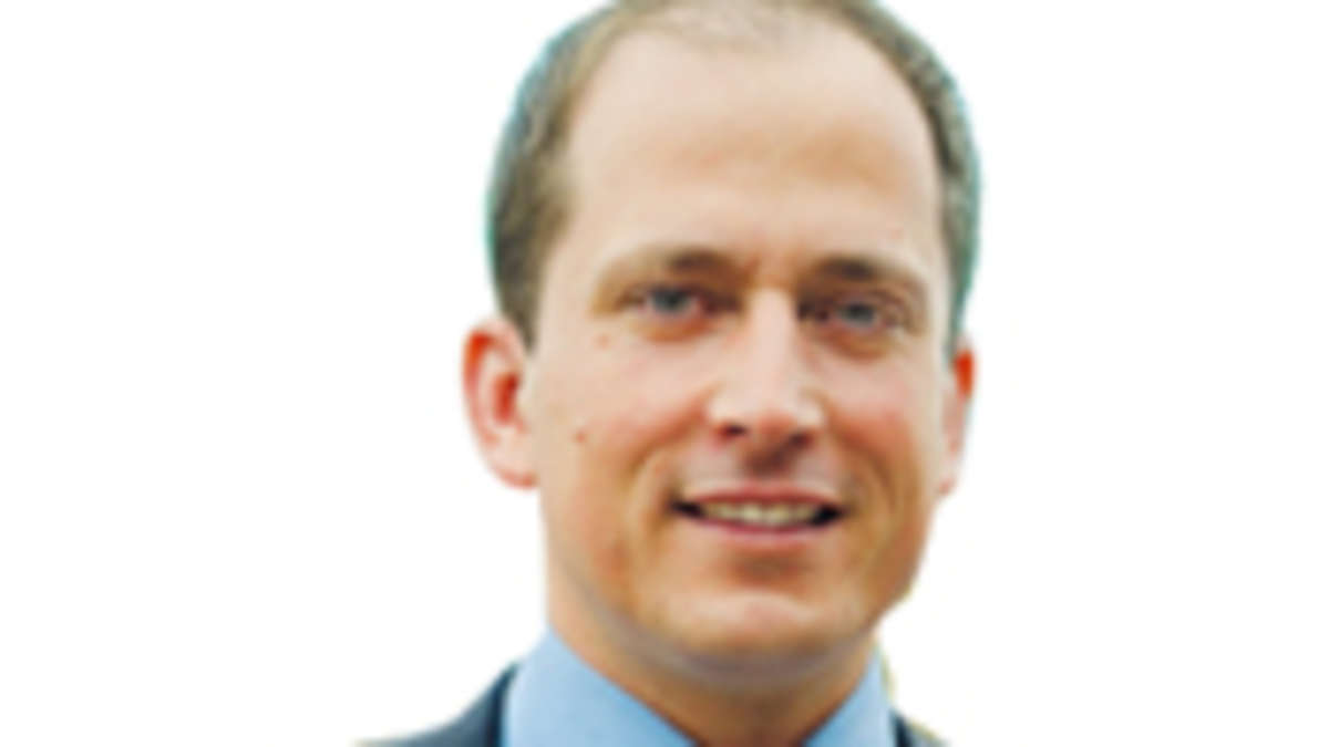 Bürgermeisterwahl Waldeck