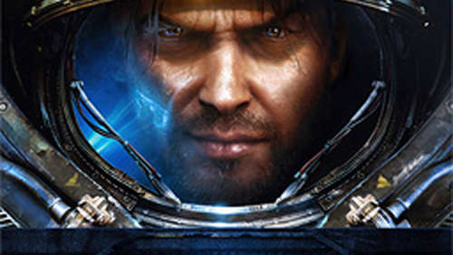 "Game-Tipp:""StarCraft II - Wings of Liberty"""