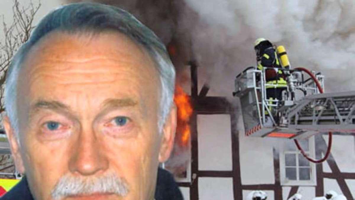 """Leser zum Brand der Klosterschänke: """"Rauchmelder retten Leben ..."""
