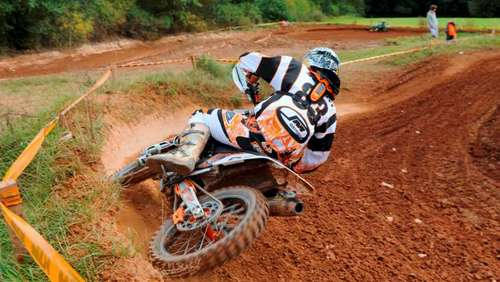 Kommendes Wochenende: Motocross Hessencup 2013 in Meckbach