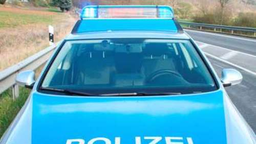 Exhibitionist in Duderstadt unterwegs