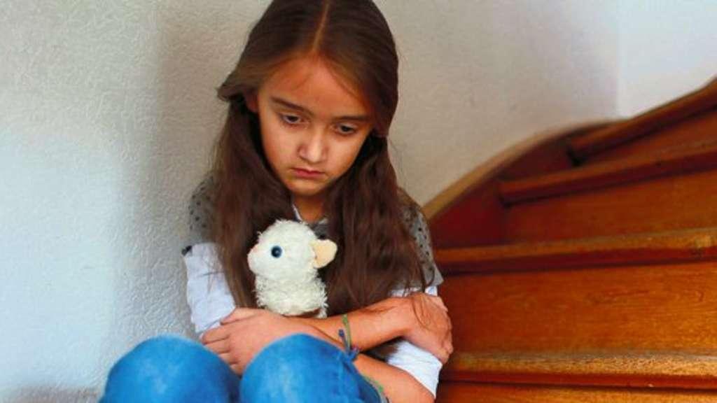 Kinder haben Angst vor sexuellen Übergriffen | Schwalm