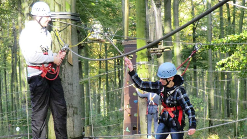 Kletterausrüstung The Forest : The forest kletterausrüstung