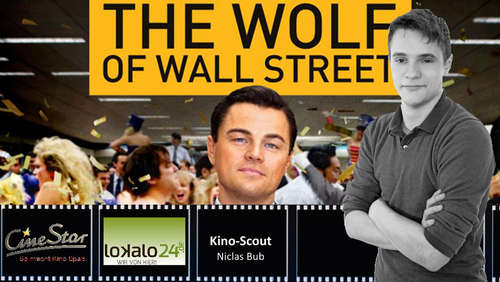 Kinoscout: The Wolf of Wall Street