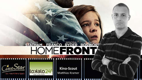 Kinoscout: Homefront