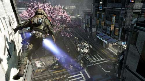 Fotostrecke: Game-Scout: Titanfall™