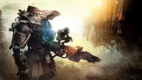 Game-Scout: Titanfall™