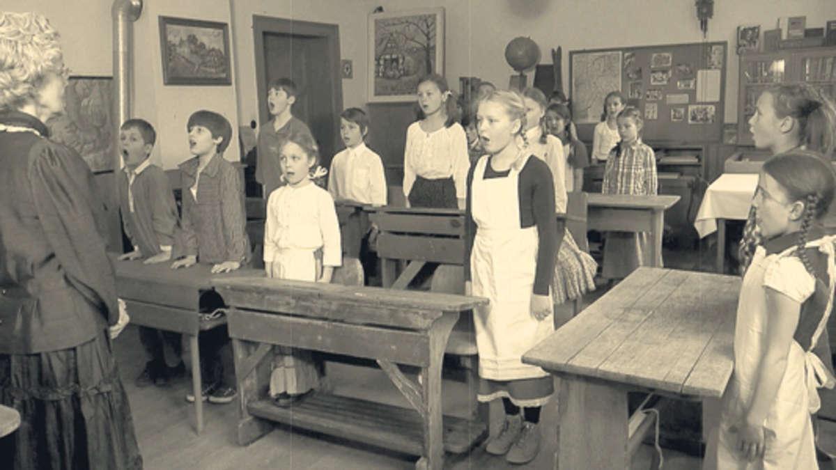 SchülerNews 2014: Schule anno 1914 | Waldeck-Frankenberg