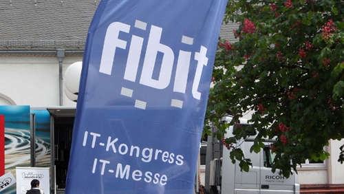 """fibitཊ"": Besucherrekord bei IT-Messe"
