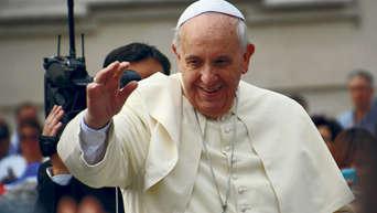 Ciao Papa Francesco Fulda