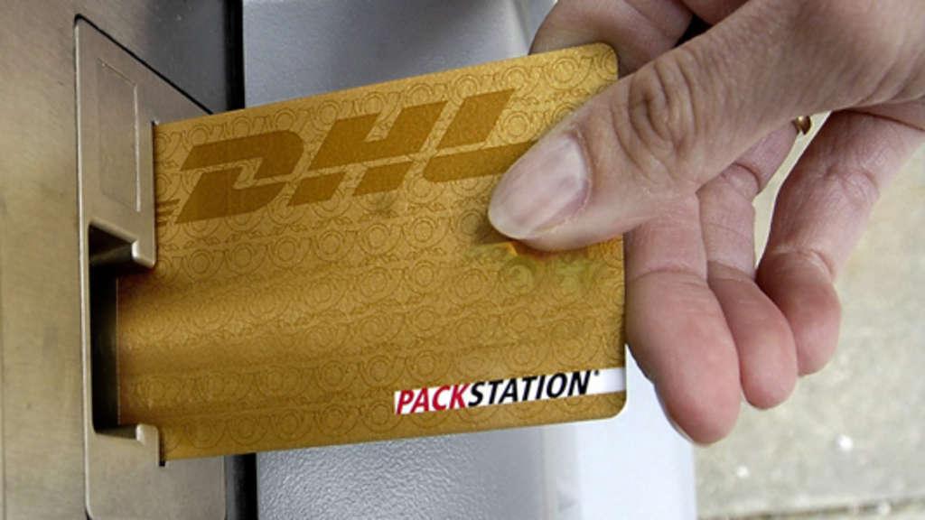 Dhl Packstation Karte.Betrug Mit Der Dhl Goldcard Waldeck Frankenberg