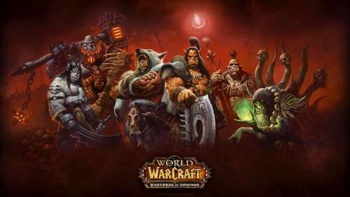 Video 1: World of Warcraft: Warlords of Draenor