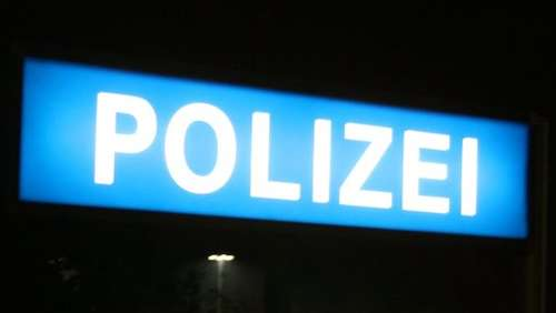 Nach dem Pizzariabesuch: Wagen demoliert