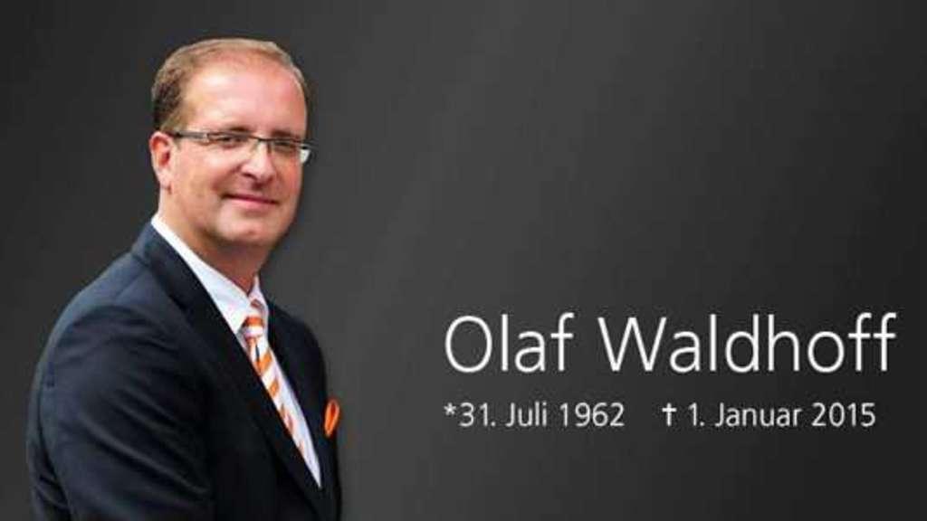 Getränke-Waldhoff trauert um Geschäftsführer | Kassel