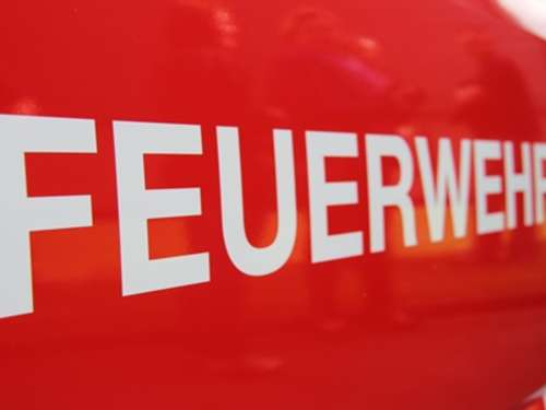 Küchenbrand in Günthers