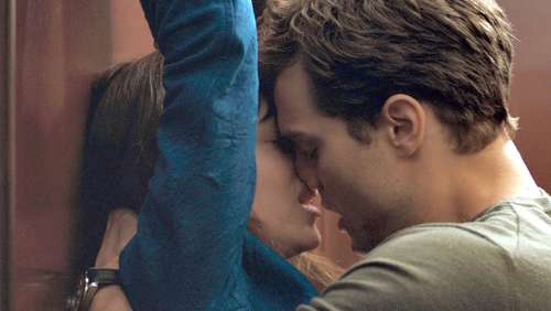 "Kinokritik: Wie gewagt ist ""Fifty Shades of Grey""?"