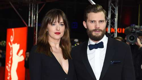 Fifty Shades of Grey: So heiß war die Premiere