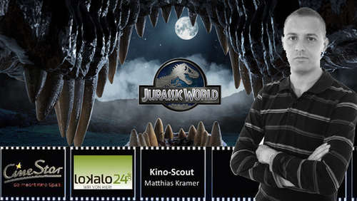 Kinoscout: Jurassic World