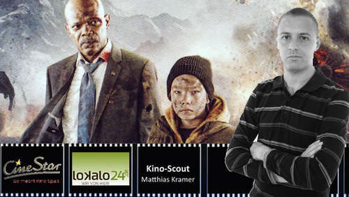 "Kinoscout: ""Big Game"" mit Samuel L. Jackson"