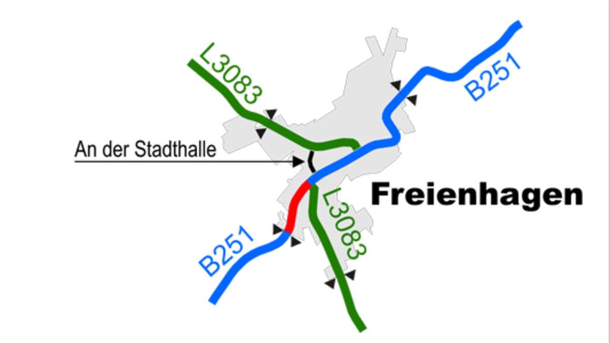 Wetter Waldeck Freienhagen