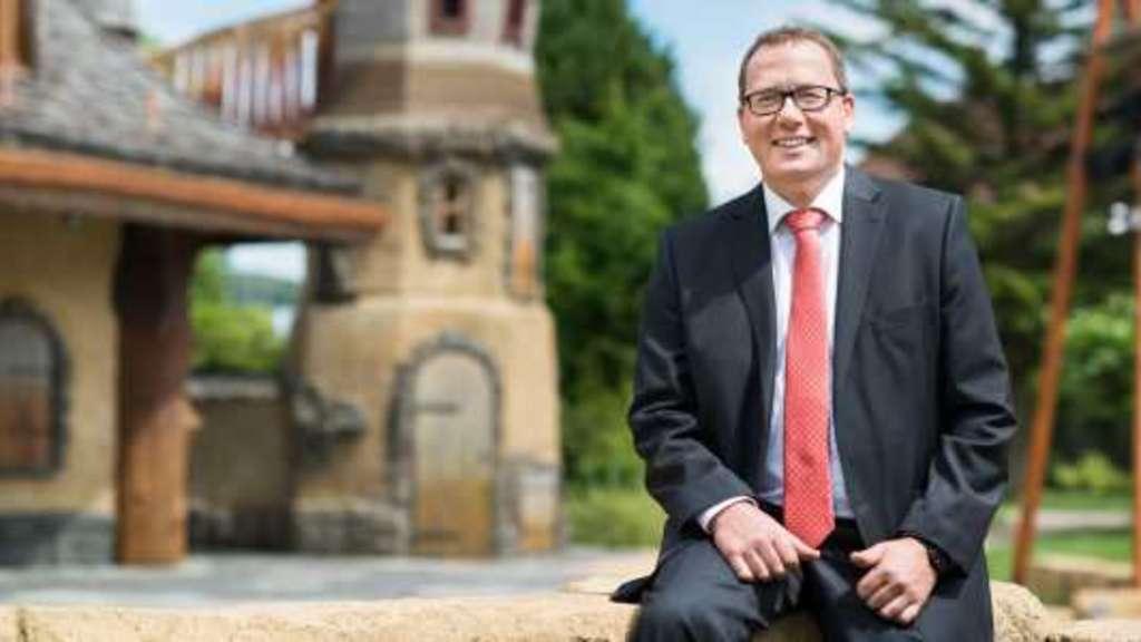 Am Sonntag Wählt Gudensberg Seinen Neuen Bürgermeister Heimat