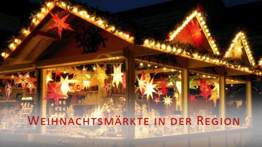 Dagobertshausen Weihnachtsmarkt.Weihnachtsmarkt In Dagobertshausen Heimat Nachrichten