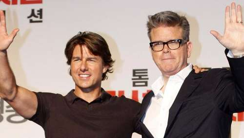 """Mission: Impossible 6"" mit Christopher McQuarrie"