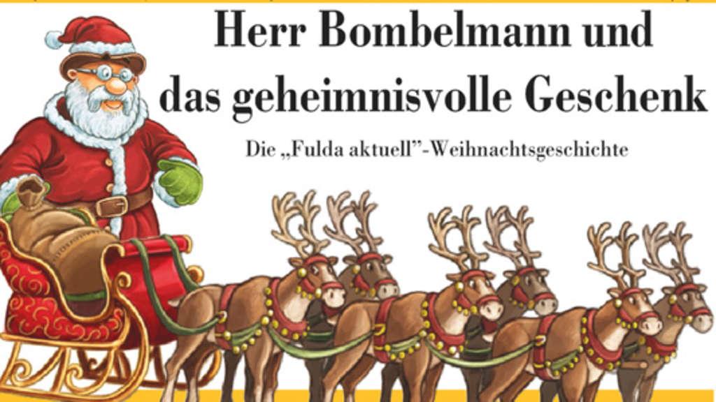 Eine Weihnachtsgeschichte exklusiv für lokalo24.de | Fulda