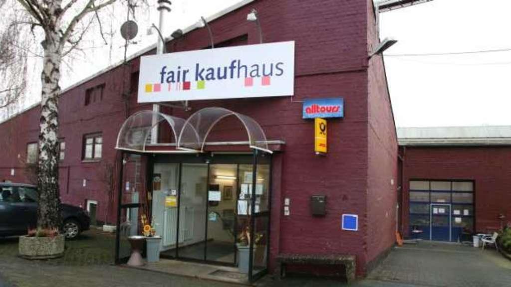 Nach Tod Des Geschäftsführers Fair Kaufhaus Schließt Nicht Kassel
