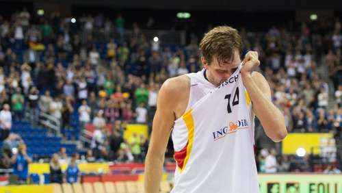 Nowitzki beendet Nationalkarriere