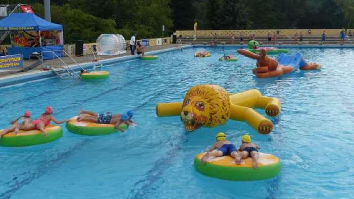 Schwimmbad Hann Münden