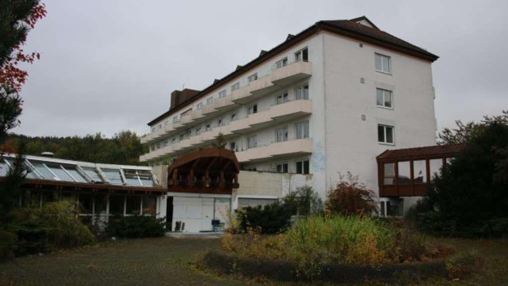 Neukirchen Klinik