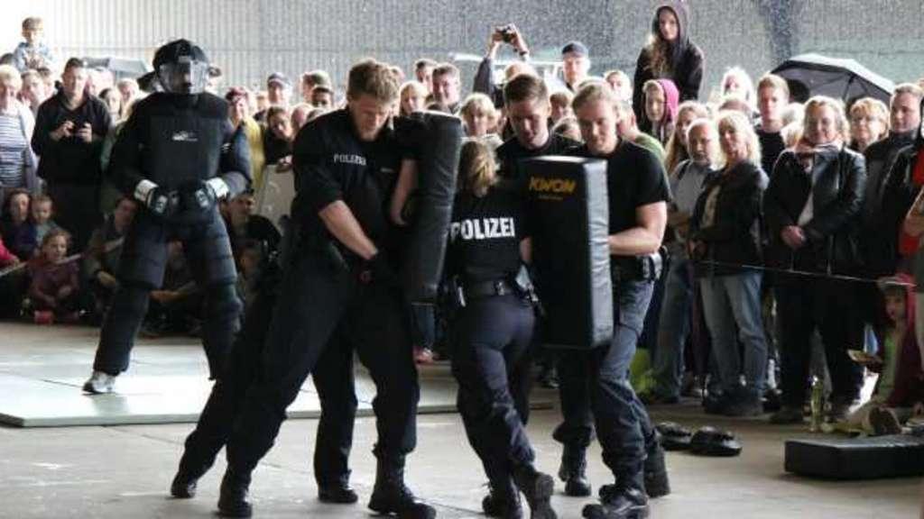 Polizei Hann Münden Aktuell