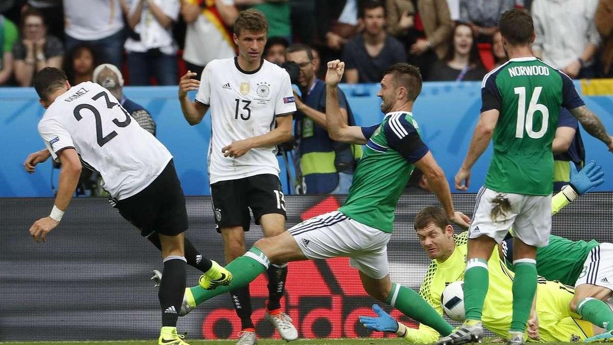 Fußball Em Termine Deutschland