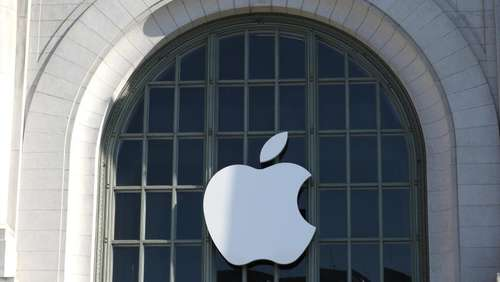 Irisches Parlament will Apples Steuermillarden nicht