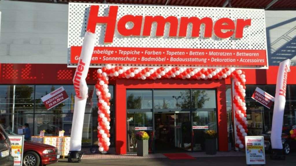 hammer heimtex jobs