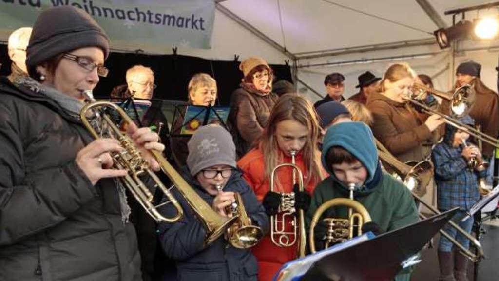 Hephata Weihnachtsmarkt