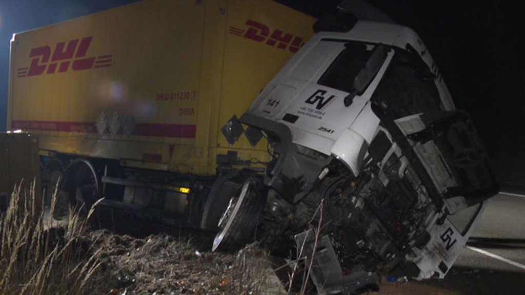 Unfall Fulda Heute