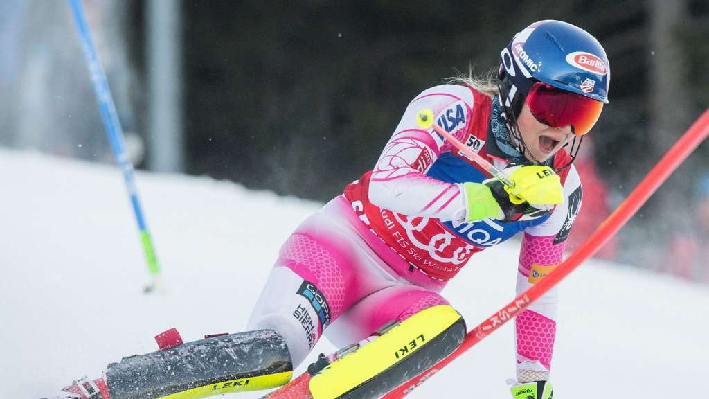 Alpine Skiing World Cup in Semmering