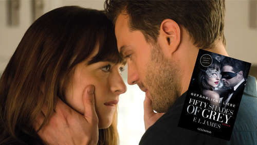 Fifty Shades of Grey 2: Vorpremiere im CineStar Fulda