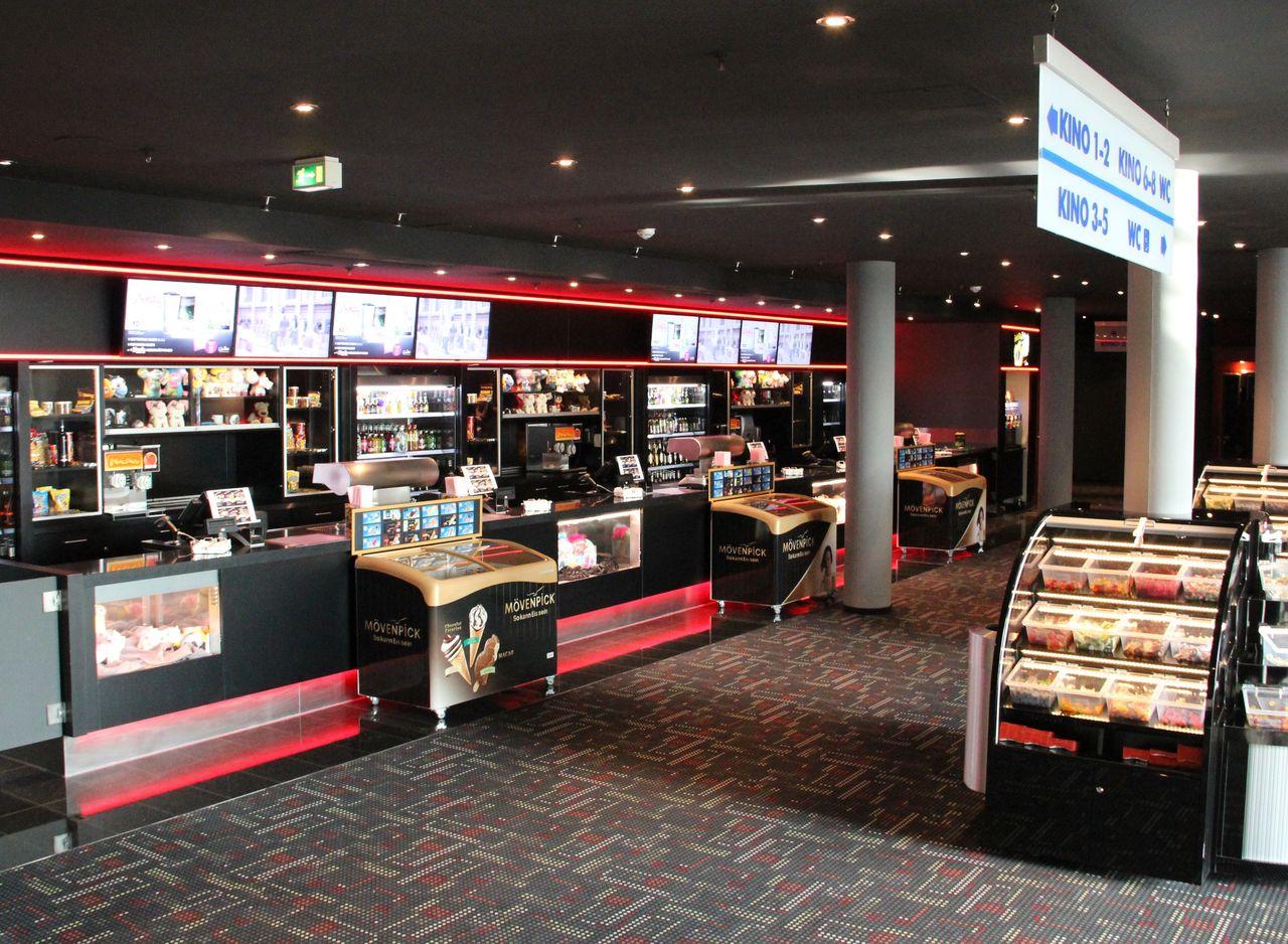 Kino Fulda Cinestar