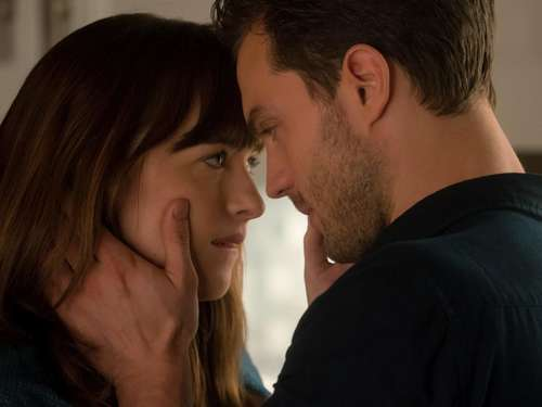 Kino-Hit im Burgtheater: Fifty Shades of Grey 2