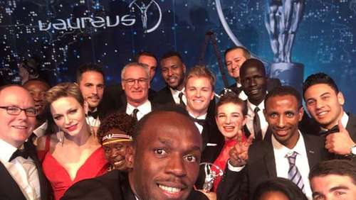 """Laureus World Sports Awards"" verliehen"