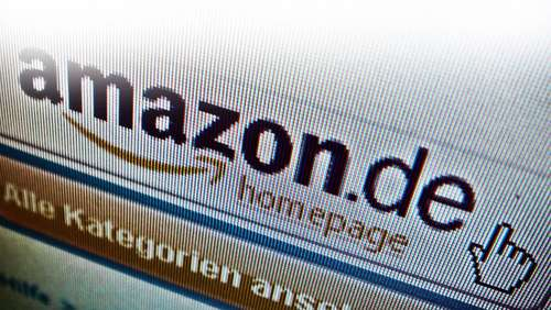 Streik durch ver.di bei Amazon