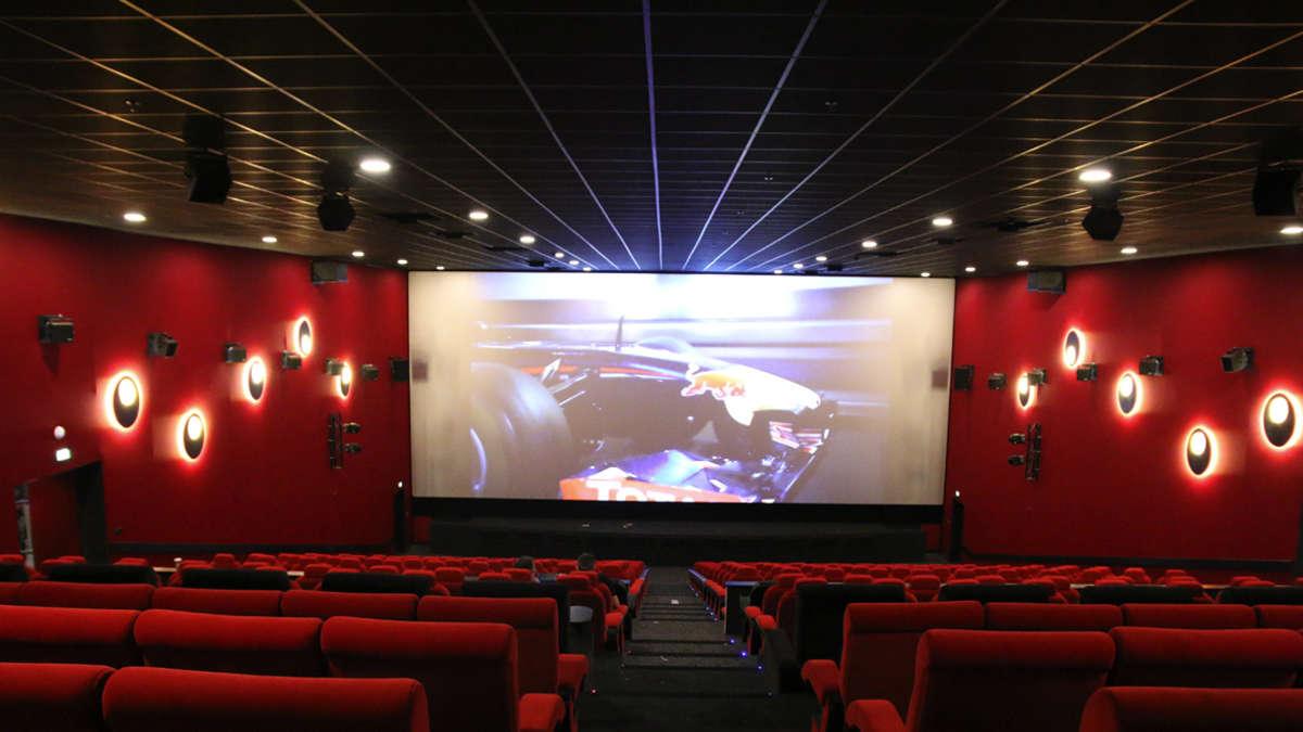 Kino Kassel Capitol