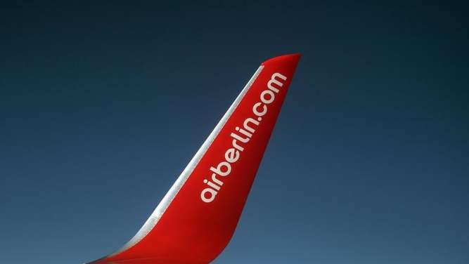 Aktionärsvertreter: Air Berlin riesiger Kapitalvernichter